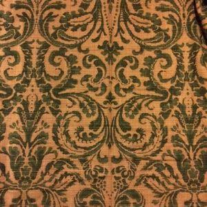 Vintage Kravet Mahal Fabric